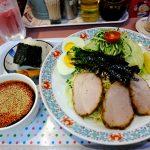 カープ選手も訪れるつけ麺のお店「ひまわり」、濃厚で美味しいつけ麺を食べられます!