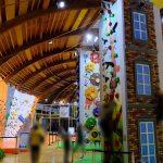 ボルダリング等を楽しめる西日本最大級のクライミング施設「ちゅーピーアスレチックSOLAE」、1月からは営業日に注意
