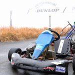 レーシングカートで本格的な走行を楽しめる「カートピスタヒロシマ」