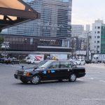 来年2/1(土)から中国地方でタクシー運賃改定!中型・小型の区分は無くなり「普通車」に統合