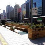 広島市内中心部に国内最大級の「パークレット」誕生!3/6(金)グランドオープンセレモニー開催