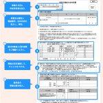 10万円の特別定額給付金、広島市でもオンライン申請の受付開始!郵送申請は5/29から順次