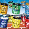 「garrett × セ・リーグ6球団コラボレーション缶」がプロ野球開幕日の6/19(金)発売!