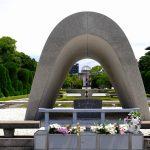 8/6(木)は「原爆の日」、平和記念式典が開催されます!交通規制に注意