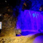 廃坑になった鉱山で洞窟探検を楽しめる!広島からも近い「地底王国・美川ムーバレー」