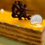 """<span class=""""title"""">上品なケーキを楽しめる安佐南区祇園にある洋菓子店「パティスリー ノーム」</span>"""