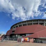 """<span class=""""title"""">マツダスタジアムで開催される2021年度オープン戦チケットは2/24(水)10:00~発売!</span>"""