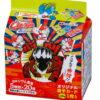 おなじみの田中食品「カープふりかけ」も2021年バージョンに!