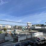 """<span class=""""title"""">広島駅の駅ビル工事により改札口から南口への通路が変更になっています</span>"""
