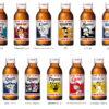 大正製薬から今年も「リポビタンD プロ野球球団ボトル」登場!4種類の新しいデザインボトルで