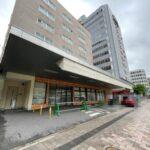 広島市水道局の隣にあったセブン-イレブン 広島県庁前店が移転により閉店しています!