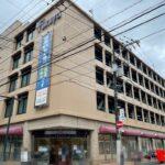 """<span class=""""title"""">中区幟町にある「福屋食品館フレッド」が9月26日に閉店、11月にはユアーズが新店予定</span>"""