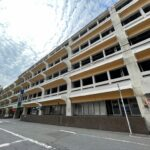 "<span class=""title"">広島市中心部の基町駐車場周辺に高層ビル建設予定!外観イメージ等も公開</span>"